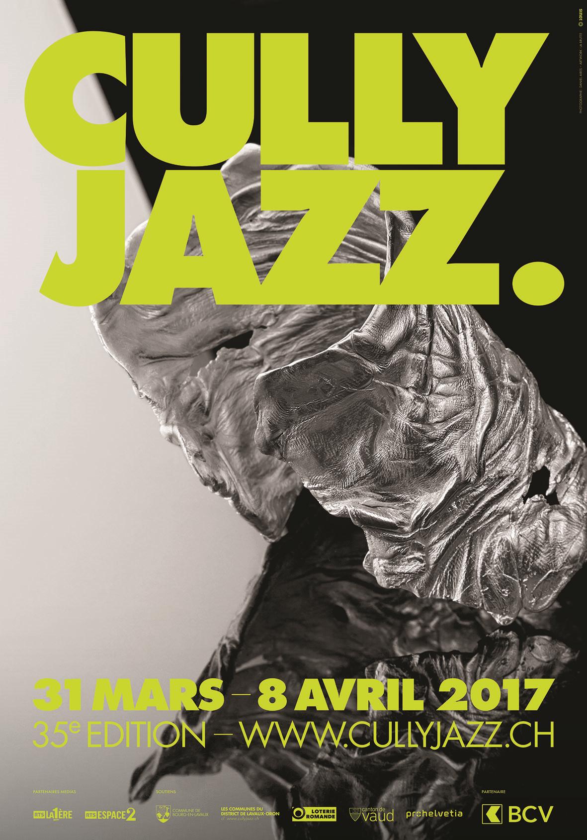 L'HEMU s'invite au OFF du Cully Jazz Festival !