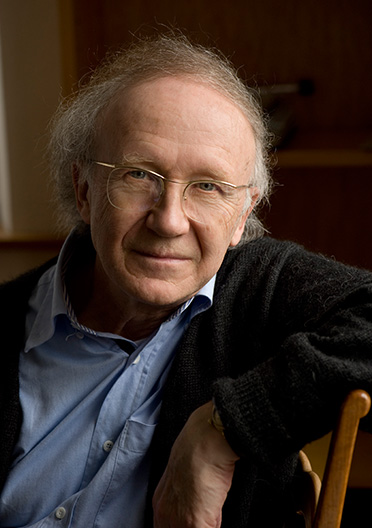 CONFÉRENCE-ATELIER : HEINZ HOLLIGER (1/4)