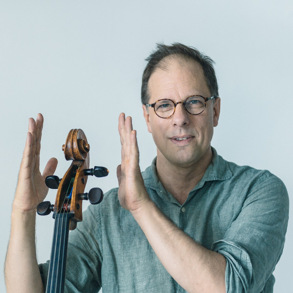 Conférence par Daniel Haefliger : Corde et discorde / ordre et désordre : du silence dans la musique