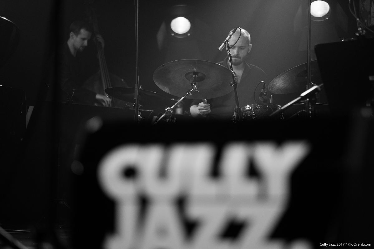 Image result for images cully jazz