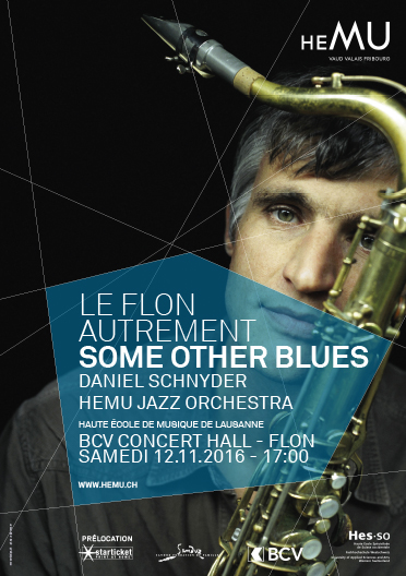 Le Flon autrement : Some Other Blues