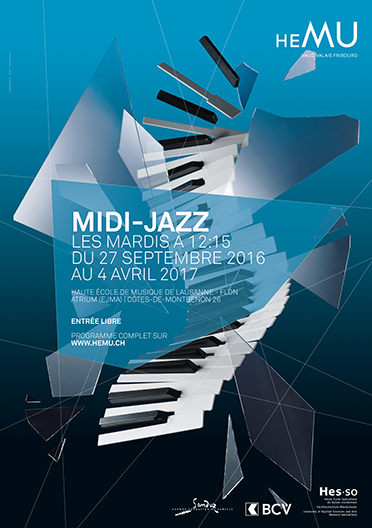 Midi-Jazz : A Tribute To Ray Charles