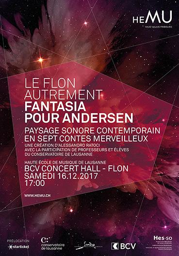 Fantasia pour Andersen