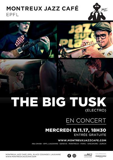 The Big Tusk