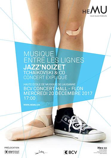 Jazz'Noizet