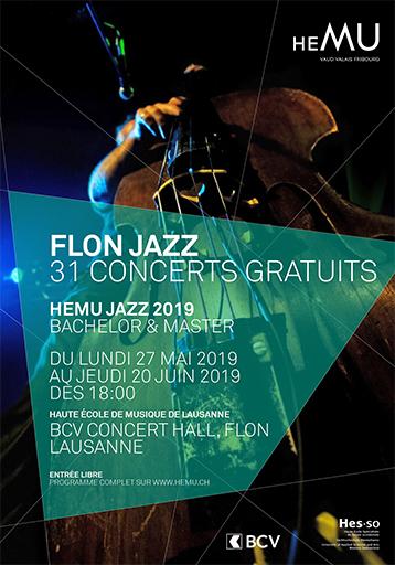 Concerts Finaux Jazz