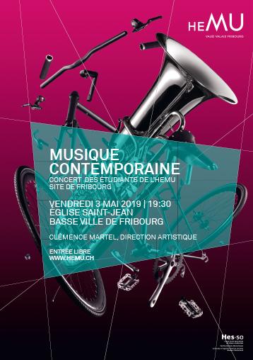 Musique contemporaine