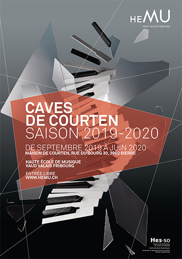 Caves de Courten - Great American Songbook