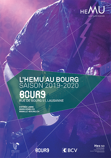 Le Bourg : Blues Funk & Soul