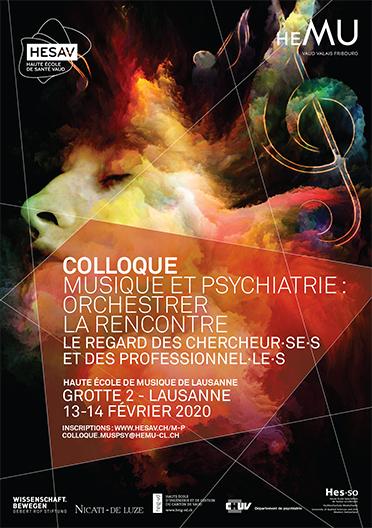MUSIQUE ET PSYCHIATRIE : ORCHESTRER LA RENCONTRE