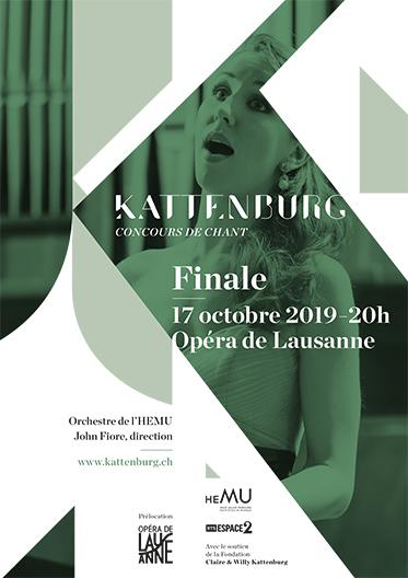 Finale du Concours Kattenburg