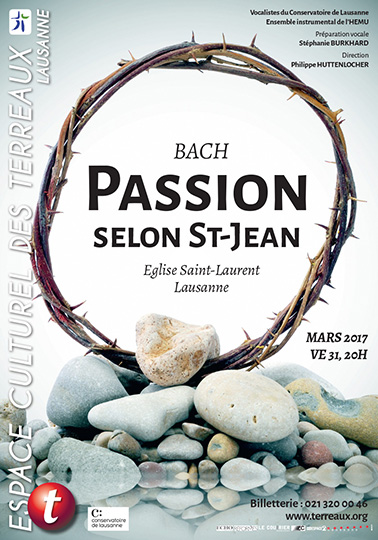 Passion selon St-Jean