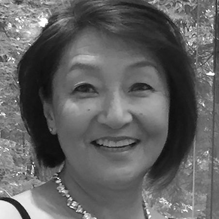 Kawamichi Hiroko